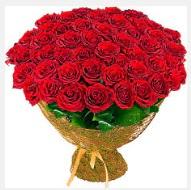 51 adet gül 1 günlüğüne indirimde  Polatlıya çiçek Ankara çiçekçi telefonları