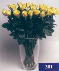 Polatlı hediye sevgilime hediye çiçek  12 adet sari özel güller