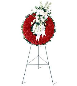 Polatlı internetten çiçek satışı  Amerikan tipi tören çiçegi