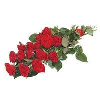 11 adet kirmizi gül buketi   Polatlıdaki çiçekçiler