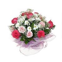 karisik mevsim demetleri  çiçek siparişi sitesi