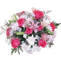 karisik mevsim demeti çiçek   Ankara Polatlı online çiçek gönderme sipariş