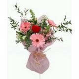 minik sevgi demet buketi   Ankara Polatlı Ankara kaliteli taze ve ucuz çiçekler