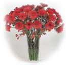 vazoda gerberalar  tanzimi   Polatlı çiçek gönderme sitemiz güvenlidir