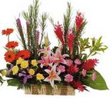 çok özel aranjman tanzimi   Polatlı çiçek gönderme sitemiz güvenlidir