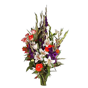 büyük karisi mevsim buket   Polatlı çiçek gönderme sitemiz güvenlidir