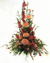 klasik aranjman çiçegi   Polatlıda çiçek firması çiçek gönderme