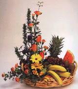 sepet  ve  meyva  sepeti   Polatlıda çiçek firması çiçek gönderme