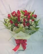 Polatlı Ankara çiçek , çiçekçi , çiçekçilik  sevenlere özel 11 adet gül