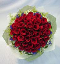 Polatlı Ankara çiçek , çiçekçi , çiçekçilik  10 adet kirmizi gül sadelikte