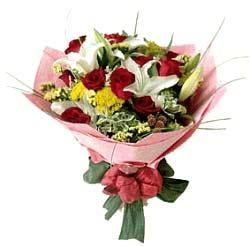 KARISIK MEVSIM DEMETI   çiçekçi mağazası