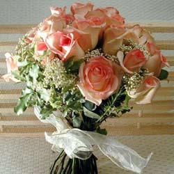 12 adet sonya gül buketi    Polatlıda çiçek firması çiçek gönderme