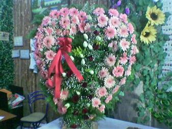 Polatlıda çiçek firması çiçek gönderme  SEVDIKLERINIZE ÖZEL KALP PANO