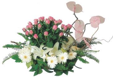 Polatlı çiçek satışı  Çok özel sevdiklerinize çiçek tanzimi