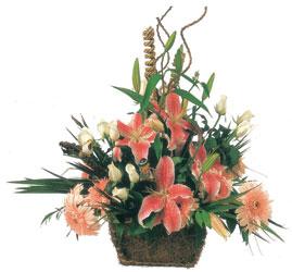 Polatlı Ankara çiçek , çiçekçi , çiçekçilik  Mevsimsel Çok özel sevdiklerinize çiçek tanzimi