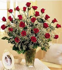 Polatlı Ankara çiçek , çiçekçi , çiçekçilik  özel günler için 12 adet kirmizi gül