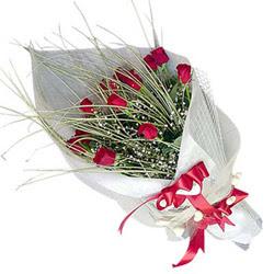 Polatlı yurtiçi ve yurtdışı çiçek siparişi  11 adet kirmizi gül buket- Her gönderim için ideal