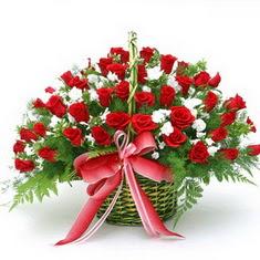 Polatlı çiçek satışı  33 adet kirmizi gül - etkilemek artik çok kolay