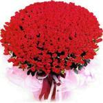Ankara Polatlı online çiçekçi , çiçek siparişi  1001 adet kirmizi gülden çiçek tanzimi