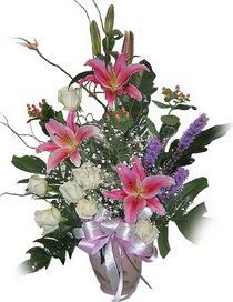 Polatlıdaki çiçekçiler  Görsel aranjman tanzimi - Görsellikte son sinir -