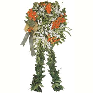 Cenaze çiçek , cenaze çiçekleri , çelengi  14 şubat sevgililer günü çiçek