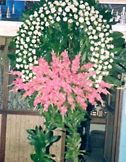 Cenaze çelenk , cenaze çiçekleri , çelengi  Polatlı internetten çiçek satışı