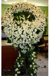 Cenaze çelenk , cenaze çiçekleri , çelengi  Polatlı çiçek satışı