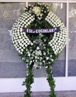 Stok için sorunuz  Ankara Polatlı çiçek yolla  cenaze çelengi - cenazeye çiçek  Polatlıya çiçek Ankara çiçekçi telefonları