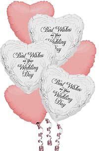 Polatlı internetten çiçek satışı  19 adet kalp görüntülü sevgi balonlari