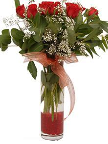 9 gül sevdiklerinize  Polatlı çiçek satışı
