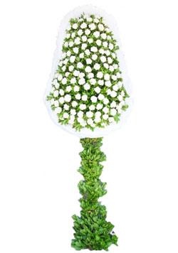 Dügün nikah açilis çiçekleri sepet modeli  Polatlı cicek , cicekci