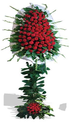 Dügün nikah açilis çiçekleri sepet modeli  Polatlı çiçek gönderme sitemiz güvenlidir