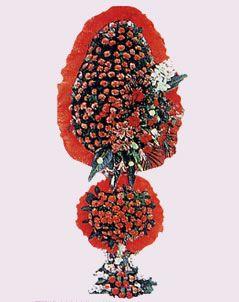 Dügün nikah açilis çiçekleri sepet modeli  Polatlıda çiçek firması çiçek gönderme