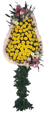 Dügün nikah açilis çiçekleri sepet modeli  Polatlı çiçek satışı