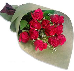 Uluslararasi çiçek firmasi 11 adet gül yolla  Polatlıya çiçek çiçek mağazası , çiçekçi adresleri