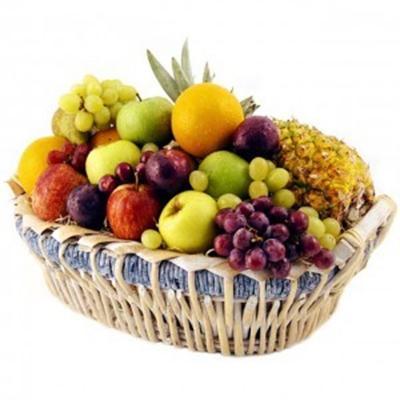 Meyva sepeti - karisik meyvalar sepeti