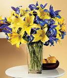 Polatlı anneler günü çiçek yolla  Lilyum ve mevsim  çiçegi özel