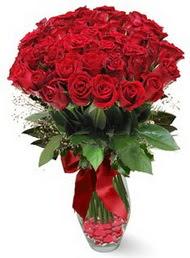 19 adet essiz kalitede kirmizi gül  14 şubat sevgililer günü çiçek