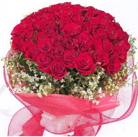 Ankara Polatlı online çiçekçi , çiçek siparişi  29 adet kırmızı gülden buket