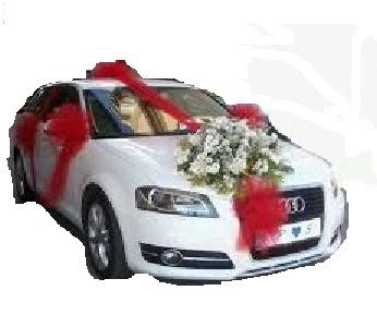 Polatlı Ankara hediye çiçek yolla  Gelin arabası sünnet arabası süsleme