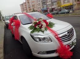 Polatlı çiçek satışı  gelin arabası sünnet arabası süsleme