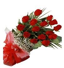15 kırmızı gül buketi sevgiliye özel  Polatlı çiçek gönderme sitemiz güvenlidir