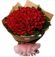 101 kırmızı gül buketi 1 günlüğüne indirimde  Polatlıdaki çiçekçiler