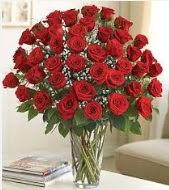 Cam vazoda 51 kırmızı gül süper indirimde  Polatlı uluslararası çiçek gönderme