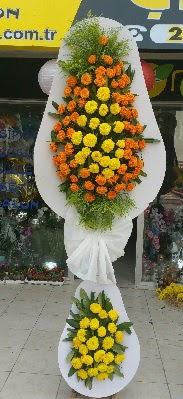 Çift katlı düğün Nikah İşyeri Açılış çiçek  çiçekçi mağazası