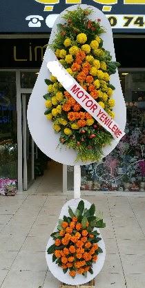 Çift katlı düğün Nikah İşyeri Açılış çiçek  Ankara Polatlı online çiçek gönderme sipariş