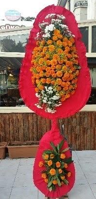 internetten çiçek siparişi  Düğün nikah açılış çiçek modelleri