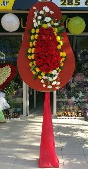 Polatlı çiçek satışı  Düğün nikah açılış çiçeği modeli