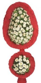 Çift katlı düğün açılış nikah çiçeği  Polatlı çiçek gönderme sitemiz güvenlidir