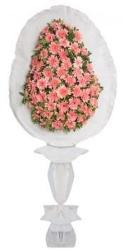 Tek katlı düğün açılış nikah çiçeği modeli  Polatlı Ankara çiçek , çiçekçi , çiçekçilik